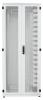 "Optical distribution frame BKT ODF 42U 19"" 800/400/1980 double leaf door perforated (2x400) RAL 7035"