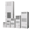 BKT air conditioner EGO20 (230V, 50-60Hz, 2000W) - side