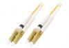 Patchcord BKT LC/PC-LC/PC OM1 (62,5/125um) duplex 3m