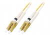 Patchcord BKT LC/PC-LC/PC OM2 (50/125um) duplex 5m
