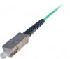 Pigtail BKT SC/PC OM3 (50/125μm) easy strip 2m