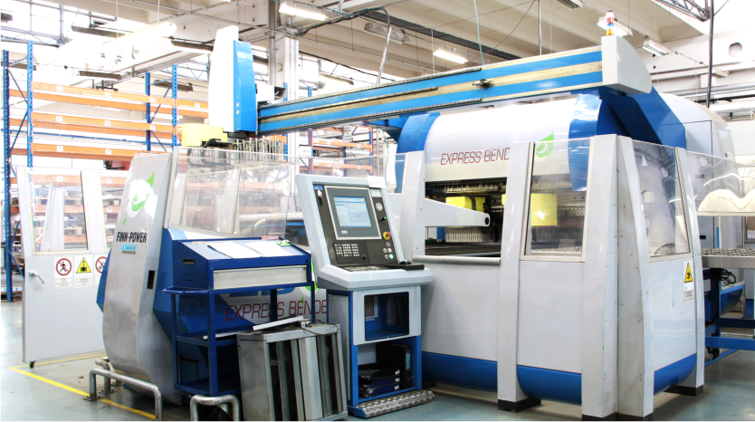 Technologies - BKT Elektronik