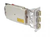 Module BKT Alfa 6xSC simplex RAL 9005