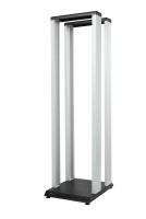 BKT mounting frame 48U, duplex, 550/710/2240 (W/D/H mm)