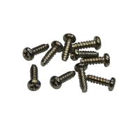 Screw for adaptor mounting SC (patch panels Data Light, Top - front plates V)