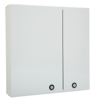 "BKT wall-mounted fiber optic distribution cabinet NSR BIG, BKT ""Data plus"""
