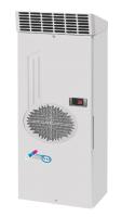 BKT air conditioner EMO04 (230V, 50-60Hz, 380W) IP54 - side