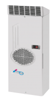 BKT air conditioner EMO40 (230V, 50-60Hz, 3850W) IP54 - side