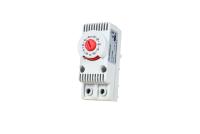BKT thermostat TRT-10A230V-NC, -10ºC/+80ºC for heaters