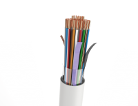Cable F/UTP LSOH cat.3 BKT multipair 100x2x0,5 (J-2Y(St)H)