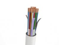 Cable F/UTP LSOH cat.3 BKT multipair 100x2x0,5 (J-2Y(St)H)