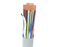 Cable F/UTP LSOH cat.3 BKT multipair 25x2x0,5 (J-2Y(St)H)