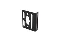 PDU holder/power strip holder for cabinet width 600 mm BKT 4DC