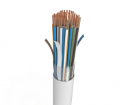Cable U/UTP LSOH cat.3 BKT multipair 25x2x0,5 (J-2YH)