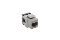 BKT RJ45 cat.5e module, unshielded, keystone, tool