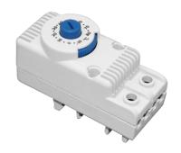 BKT thermostat TRT-10A230VAC-NO, -10ºC/+80ºC (fandis)