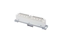 BKT 10-Pair LSA Disconnection module