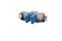BKT RJ45 cat. 6 module, shielded, keystone, tool