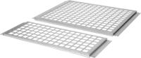 BKT filtration panel, roof/rack mounted (1 filter/insert included) 4U