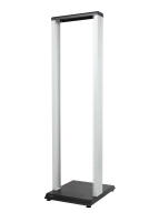 BKT mounting frame 32U, simplex, 750/625/1530 (W/D/H mm)