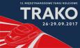 Zapraszamy na 12. Międzynarodowe Targi Kolejnictwa TRAKO