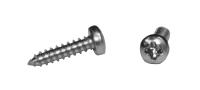 Blachowkręt do adaptera SC ( przełącznice Data Plus, Veni - płyty V2)