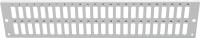 """Płyta czołowa 2U 48xSC duplex RAL 7035 szary BKT """"Data plus"""""""