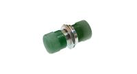 Adapter BKT FC APC SM simplex D hole