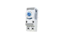 Termostat BKT TRT-10A230VAC-NO, -10ºC/+80ºC do wentylatorów