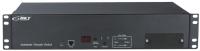 """ATS Basic BKT 2U 19"""" 12 x IEC320 C13, 4 x IEC320 C19 (wbudowane), wtyk 2xIEC 60309 32A/250V (na kablu)"""