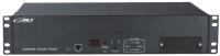 """ATS Basic BKT 2U 19"""" 16 x IEC320 C13, 2 x IEC320 C19 (wbudowane), wtyk 2xIEC 60309 32A/250V (na kablu)"""