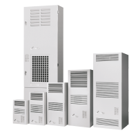 Klimatyzator BKT EGO06 (230V, 50-60Hz, 640W) - boczny