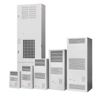 Klimatyzator BKT EGO40A (400V, 3~50Hz, 3850W) - boczny