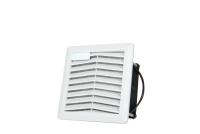 Wentylator z filtrem BKT RAL7032 FPF08KR230BE-110
