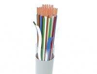 Kabel F/UTP kat. 3 25x2x0,5 LSOH (J-2Y(St)H) Draka