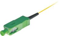 Pigtail BKT SC/APC OS2 (9/125μm) easy strip 2m