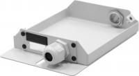 Światłowodowy panel abonencki BKT ( adapter SC duplex )