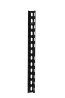 Pionowy organizer kabli BKT 42U RAL 7021 ( głębokość szafy 1000 mm )