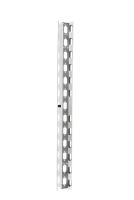 Pionowy organizer kabli BKT 42U RAL 7035 ( głębokość szafy 1000 mm )