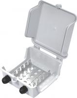 Box zewnętrzny BKT 50 parowy, IP54 (z gniezdnikiem na 5 łączówek 10-parowych)
