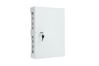 Box wewnętrzny BKT 100 parowy z zamkiem (z gniezdnikiem na 10 łączówek 10-parowych)