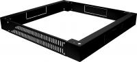 Cokół 100 mm BKT, do szafy o szer 600 i głęb 1000 mm - RAL 7021 czarny