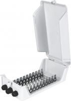Box zewnętrzny BKT 100 parowy, IP54 (z gniezdnikiem na 10 łączówek 10-parowych)