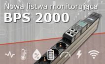 Listwa monitorująca BPS2000