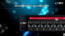 Identyfikacja RFID dla systemu AIM