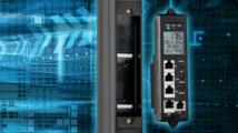 Nowy moduł kontrolny do listwy monitorującej serii BPS2000
