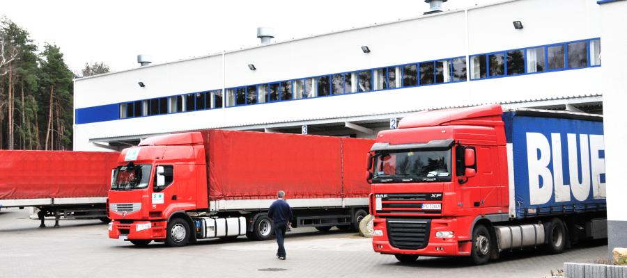 Logistyka BKT