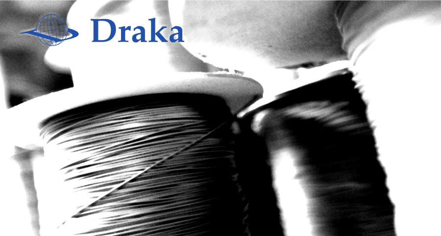 Przedstawiciel firmy Draka